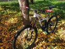 Specialized Enduro Expert Carbon 2015 - M
