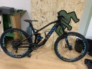 Canyon Strive AL 6.0 Race taglia M
