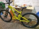 "Santa Cruz HighTower CC LT 29"" X01 tg. L, MTB Enduro"