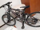 Vendo scott genius 50