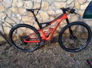 Cannondale scalpel carbon3