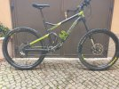 Cannondale Jekyll 27.5 2 carbon team