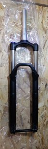 Forcella rock shox recon RL 140mm