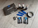 Kit di conversione Tubeless Schwalbe per cerchio da 23 mm
