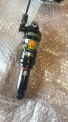 Rock shox monarch xx