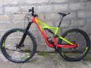 ENDURO S-WORKS SPECIALIZED