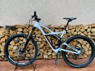 Specialized expert enduro carbon